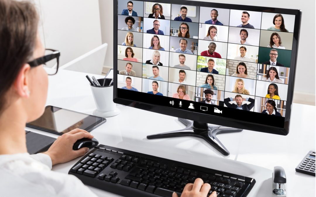 Virtual Teams and the New Norm…