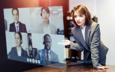 Five Ideas for Getting Your Virtual Team on the Same Page